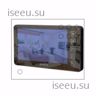 Монитор Tantos Prime SD Mirror (XL или VZ)